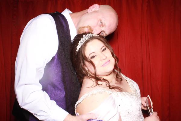Helrigel - Robinson Wedding