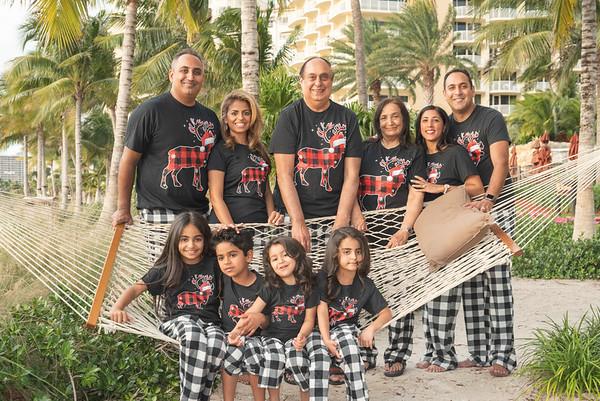 Govani Family