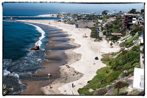 Newport Coast and Area