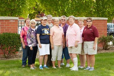 2016 UWL Class of 1966 50 Year reunion