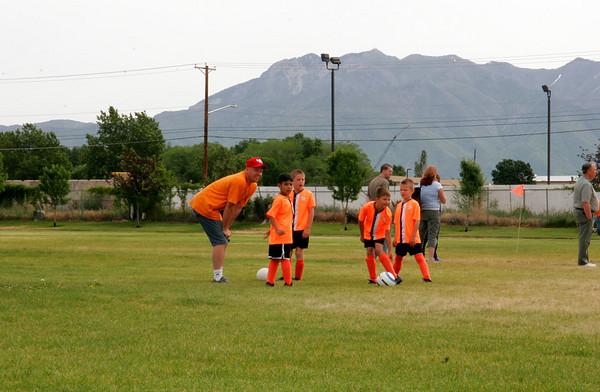 05/26/2007 Kids Soccer