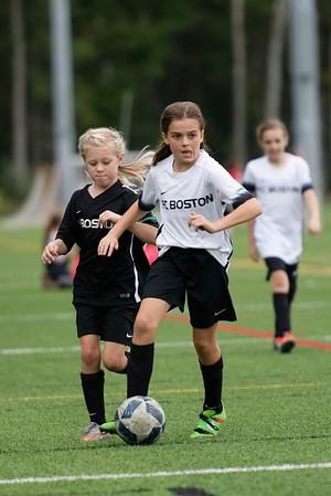2016-10-08 - FC Boston 2006 MW Premier vs. FC Boston 2006 E Premier