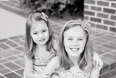 Breanna and Annabeth