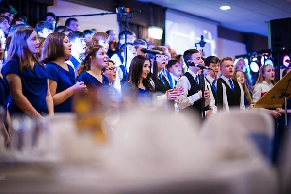 BYC Gala Dinner 2020