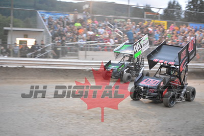 2016 Clay Cup Night 2