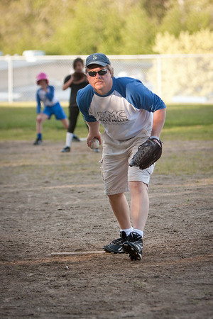 2010 Hurricanes Softball