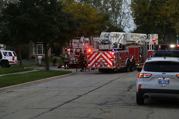 West Chicago fire 9-22-2020