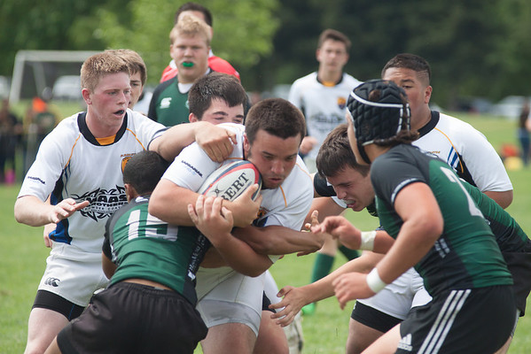 Nor Cal Rugby 4-27-14