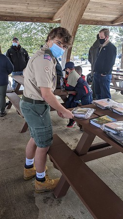 Pack 200 Crossover Feb 2021