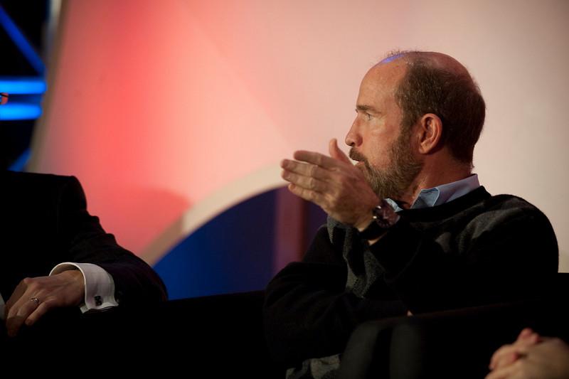 "Dinner Discussion: ""Good Ideas Need Money"": Forest Baskett, General Partner, New Enterprise Associates"