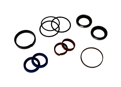 MASSEY FERGUSON 290 390 4200 6100 SERIES POWER STEERING 4WD CYLINDER SEAL KIT