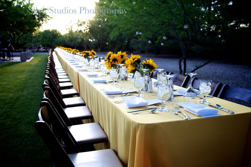 Arcadia Farms SAARC Dinner - April 2012