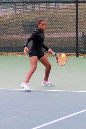 Robin Tennis 2015