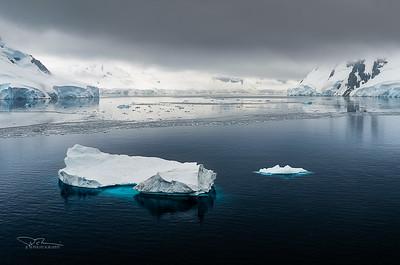 Antarctica 2012-13
