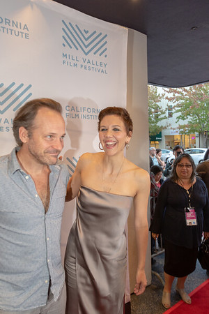 MVFF41 10-12-18 Maggie Gyllenhaal - The Kindergarten Teacher
