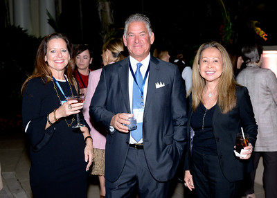 Barron's Women Summit - The Breakers 2019