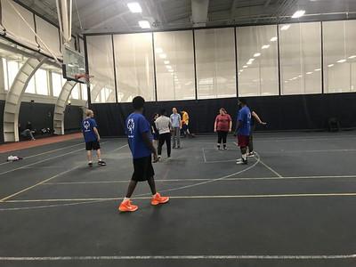 UConn3v3Basketball,Events
