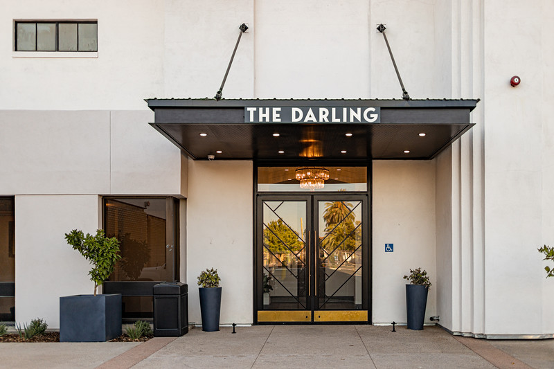 The Darling Hotel