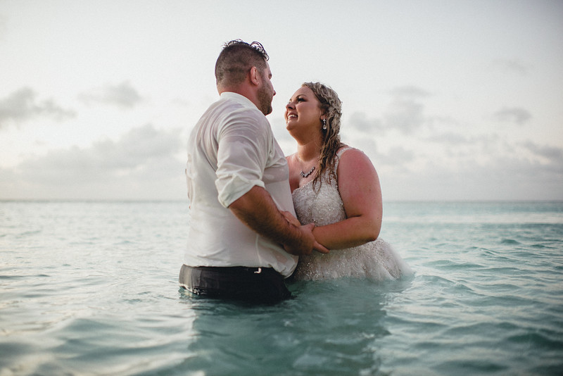 Requiem Images - Aruba Riu Palace Caribbean - Luxury Destination Wedding Photographer - Day after - Megan Aaron -95.jpg