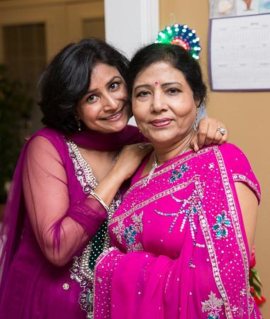 Lal Diwali Party