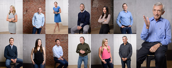 Eclipse VC Lifestyle Portraits