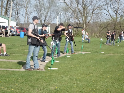 2016-17 Clay Target