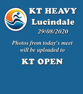 KT Heavy 29/08/2020 - Lucindale