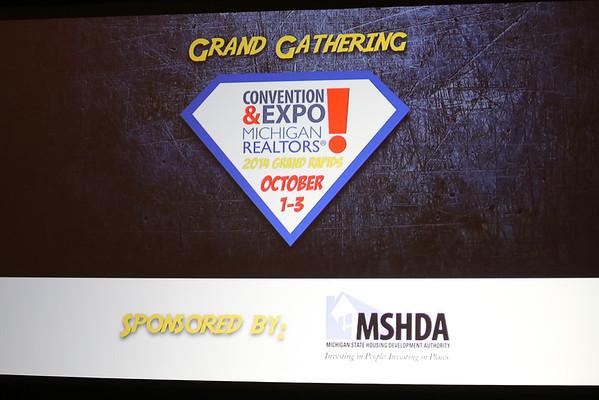 4-Grand Gathering