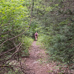 Day 111: Hike Naked Day