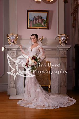 Tayler Seymour bridals