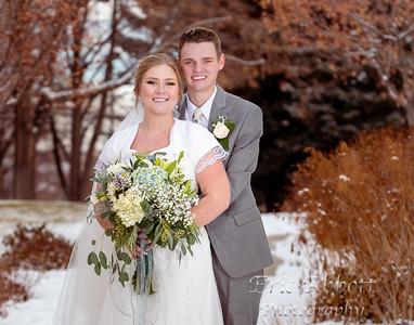 Mark & Alyssa Wedding