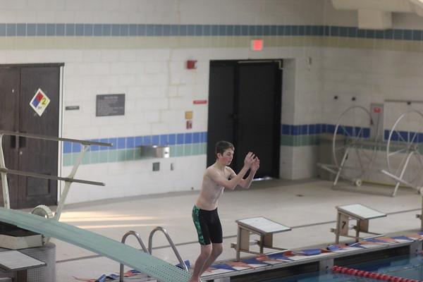 SV Swimming Division 4 Championships