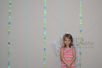 Betsy's Bridal Shower 081515