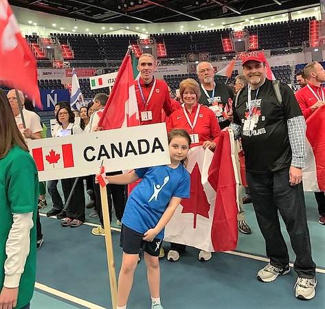 Team Canada Torun