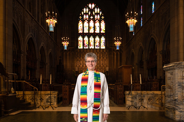 Rev. Kay Rackley