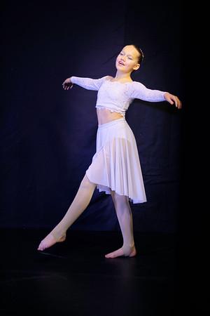 Layla Woodhall