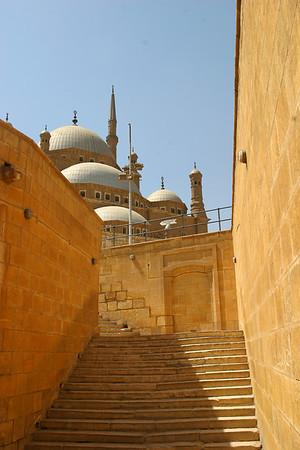 Muhammed Ali Citadel