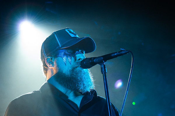 John Grant, Rock City, Nottingham - 05-02-19