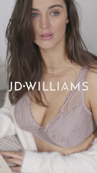 JD Williams 'Valentines'