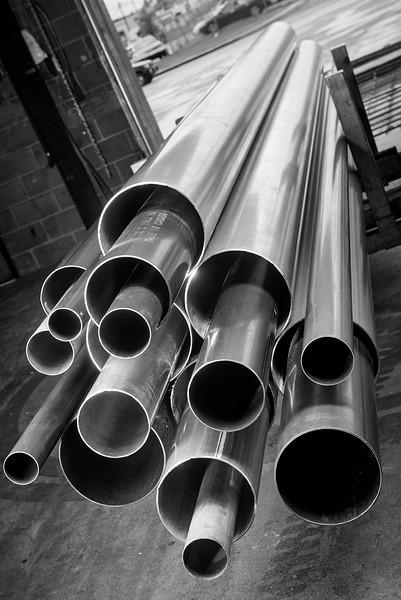 Imperial Steel August 2017
