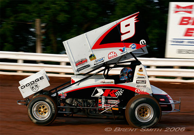 Williams Grove July 22, 2006