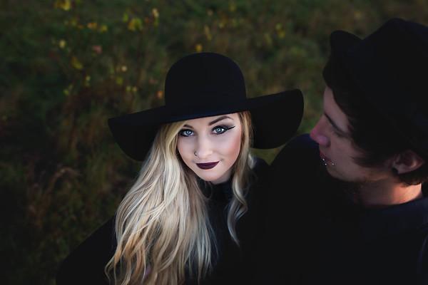 Britt & Eric