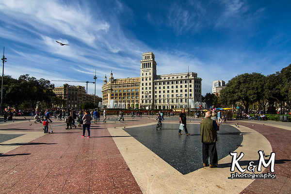 2013-11-01 BARCELONA (DAY 15)