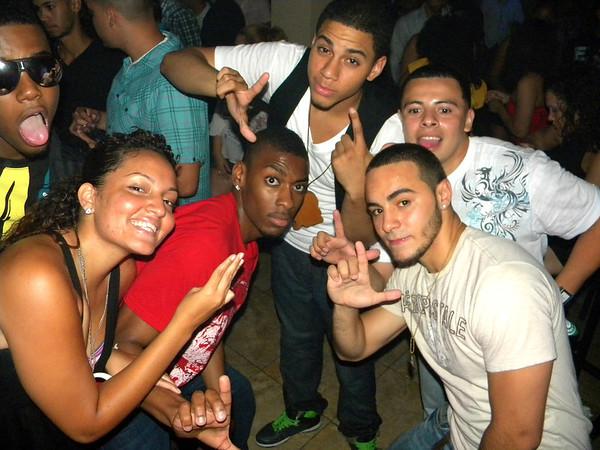 D'Classico 8/6/2009