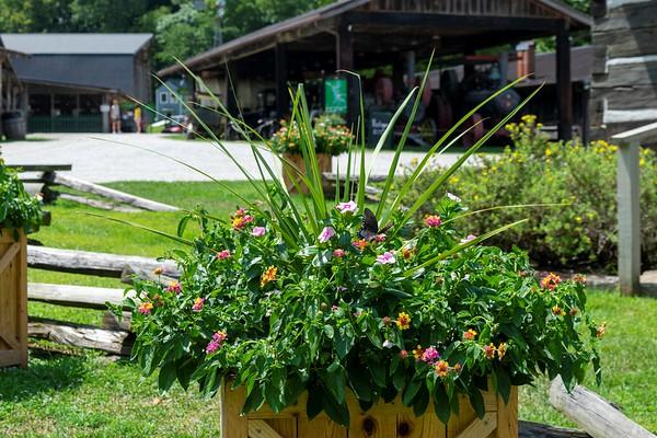 Heritage Farm, Huntington, WV (10 Images)