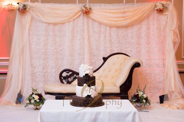 R & S Wedding