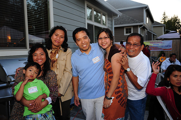 Kuizon Family Reunion 2009 by Gerald