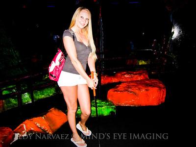 '11 Amy @ Sea World & Mini Golf
