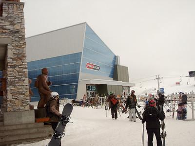 Whistler December 2008