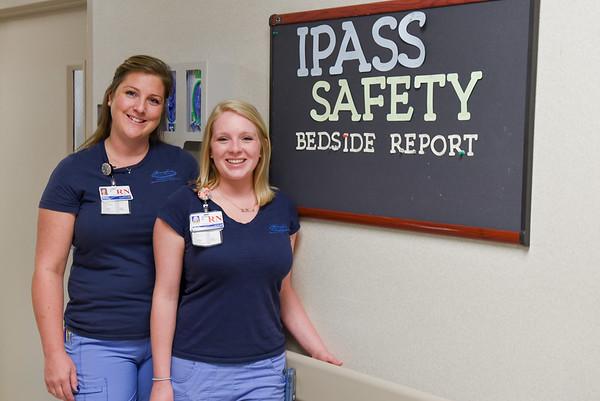 IPASS + Safety